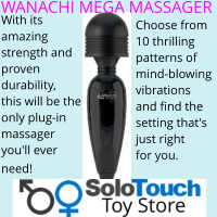Wanachi Massager